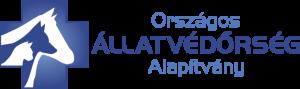 orszagos_allatvedorseg_alapitvany _logo